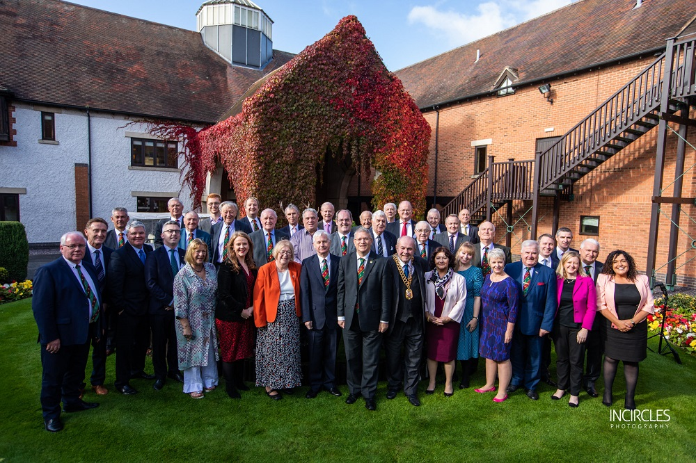 British-Irish Parliamentary Assembly members