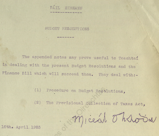 Report of the Currency Commission 1929