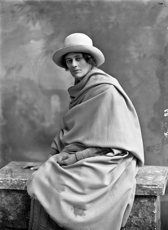 Countess de Markievicz