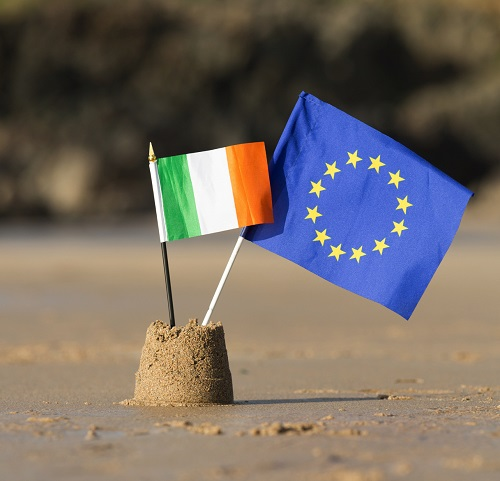 The Oireachtas and the EU