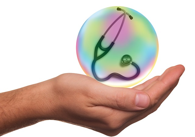 Healthcare crystalball