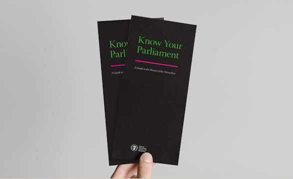 Know your Parliament
