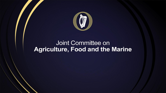 Agriculture Food and the Marine JC