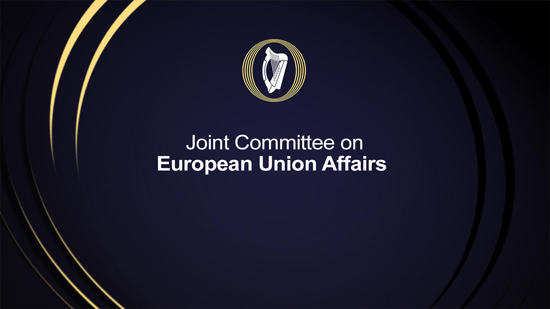European Union Affairs JC