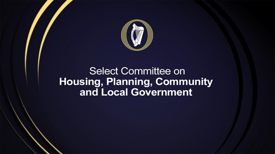 Housing Planning Community and Local Government SC