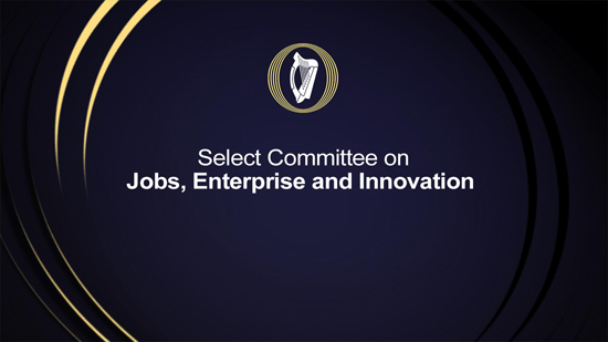 Jobs Enterprise and Innovation SC