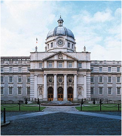 royal college of science ireland