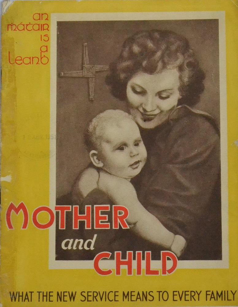 Mother and Child Scheme, Dáil 1951