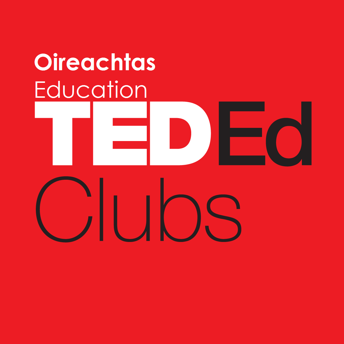 Club TED-Ed