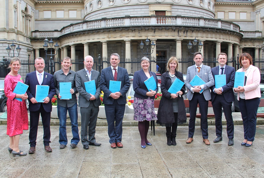 Committee on Future of Mental Healthcare publishes second interim report
